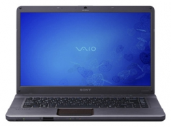 Sony VAIO VGN-NW280F